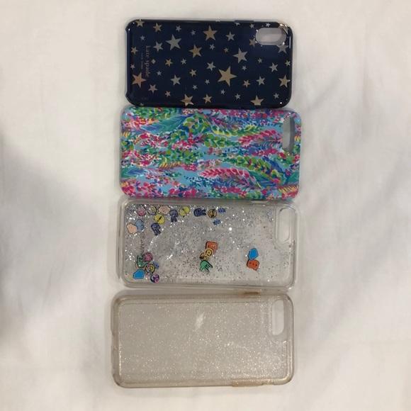 cute bundle phone cases